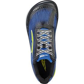 Altra Torin 3 Running Shoes Men Blue/Lime
